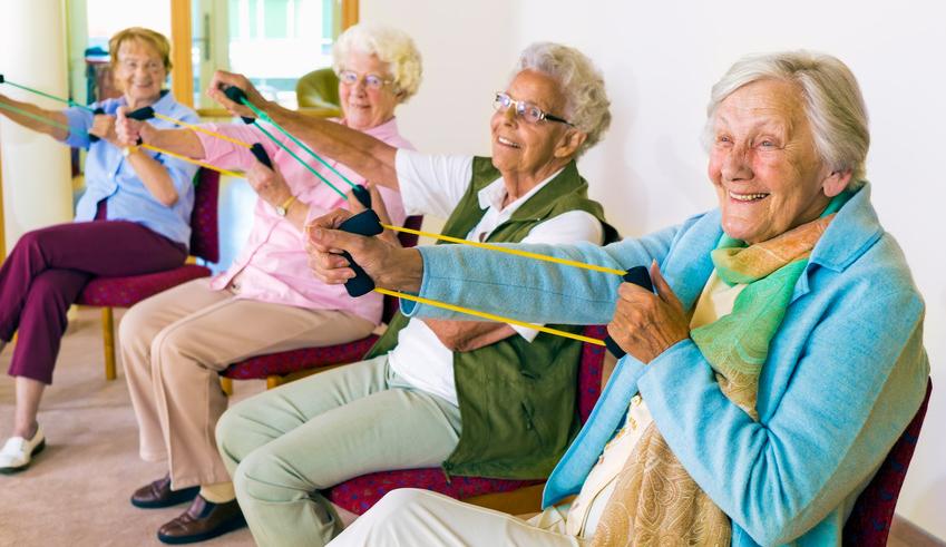 Altenwohnheim mennigh ffen begleitung von menschen mit demenz for Raumgestaltung bei demenz